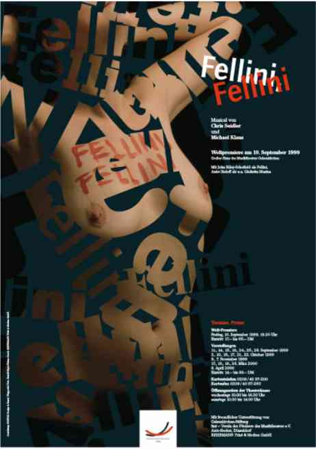 Musical Fellini Fellini